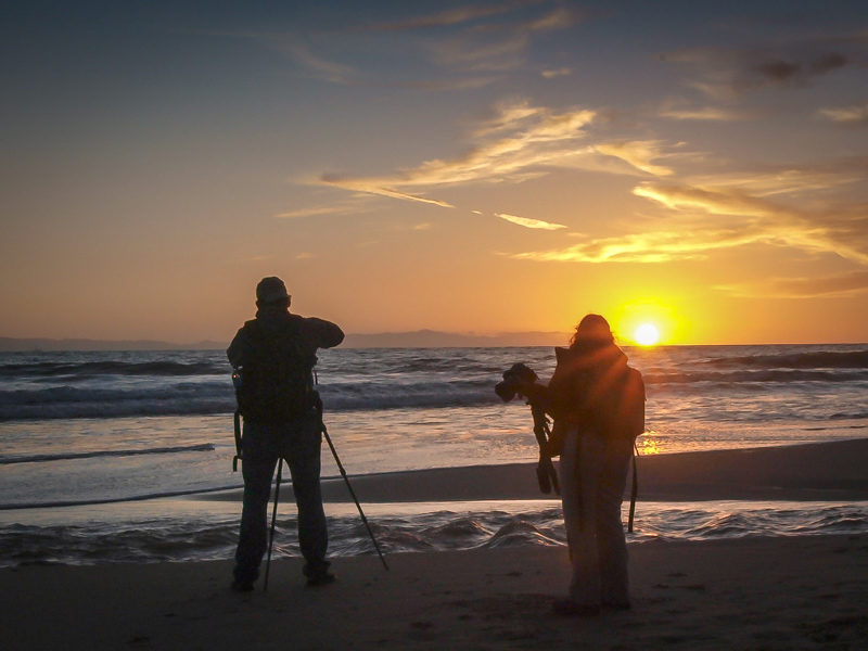 Our Private Photography Workshops Are Available at a Time That Works for You and Tailored to Your Personal Skill Level held in beautiful Ventura, CA