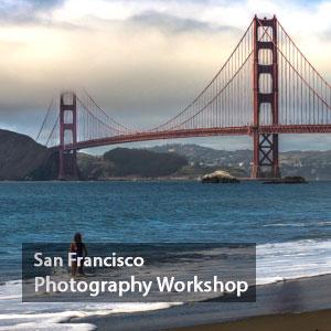 San Francisco Photography Workshop www.JansenPhotoExpeditions.com