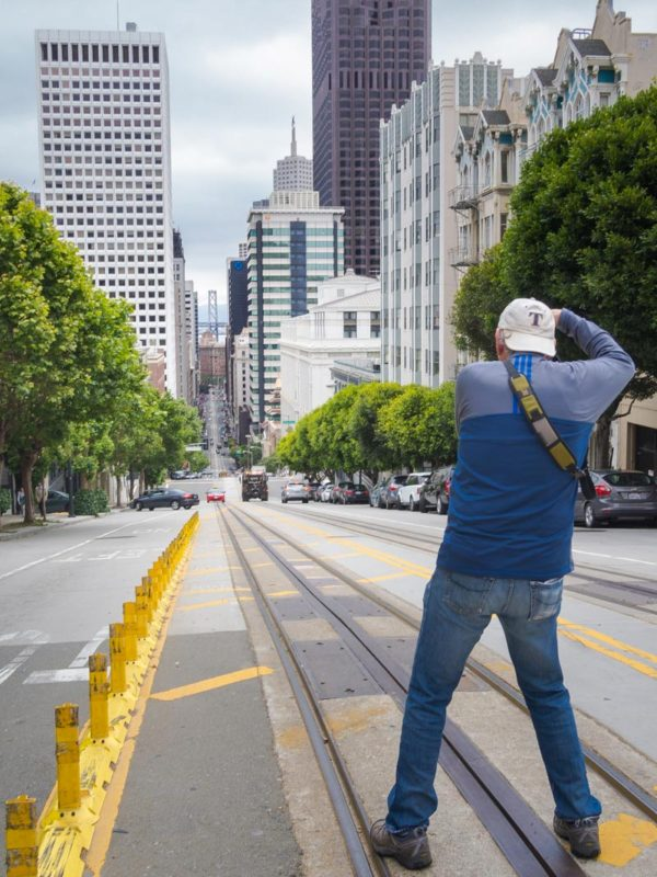 San Francisco Photography Private Photography Workshop with Jansen Photo Expeditions