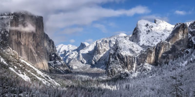 Yosemite Winter Photography Workshop