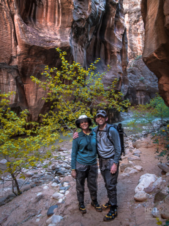 Mark and Holly Jansen of Jansen Photo Expeditions