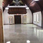 Church Floor Wax 1