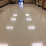 Floor Care DeMotte Christian School After