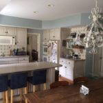 Kitchen Painting 1