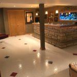 Residential Floor Wax