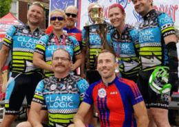 Team Clark Logic