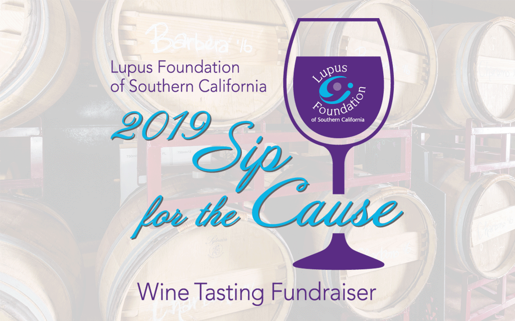 2019 Sip for the Cause Wine Tasting Fundraiser