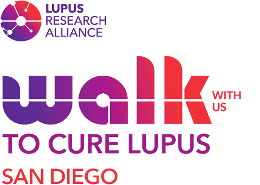 2019 San Diego Walk with Us to Cure Lupus