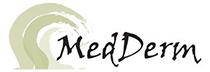 MedDerm Logo