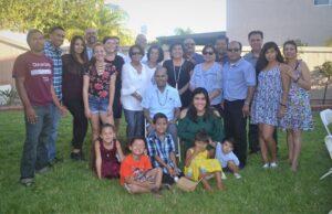 Gerardo Becerra Family