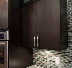 Eclipse Cabinetry - SLAB STYLE DOORS