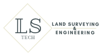LS Tech Land Surveying & Engineering, PLLC Logo