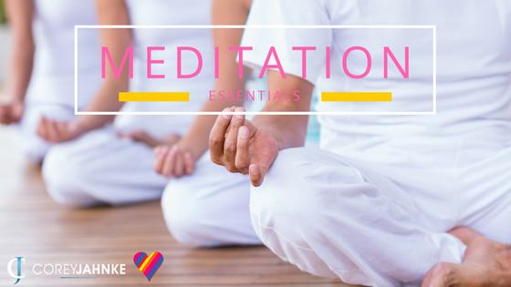 Creative Meditation Ideas For Providers