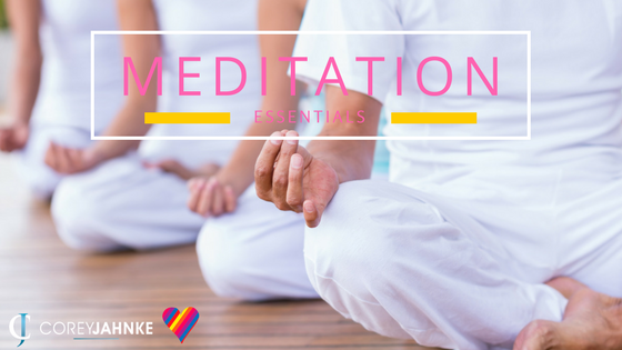 Creative Meditation Ideas For Providers