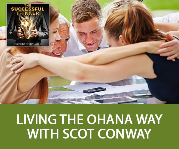 TST 06 | Leadership Through Ohana