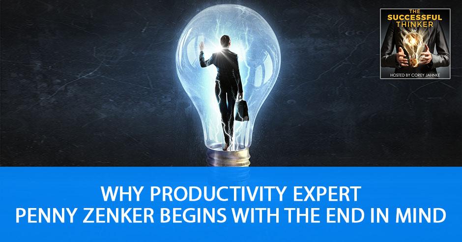 TST 15 | Productivity