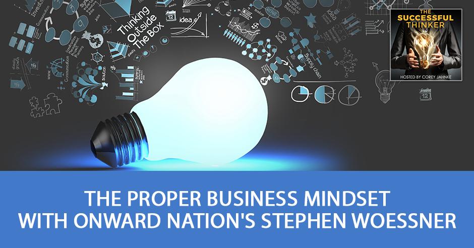 TST 20 | Business Mindset