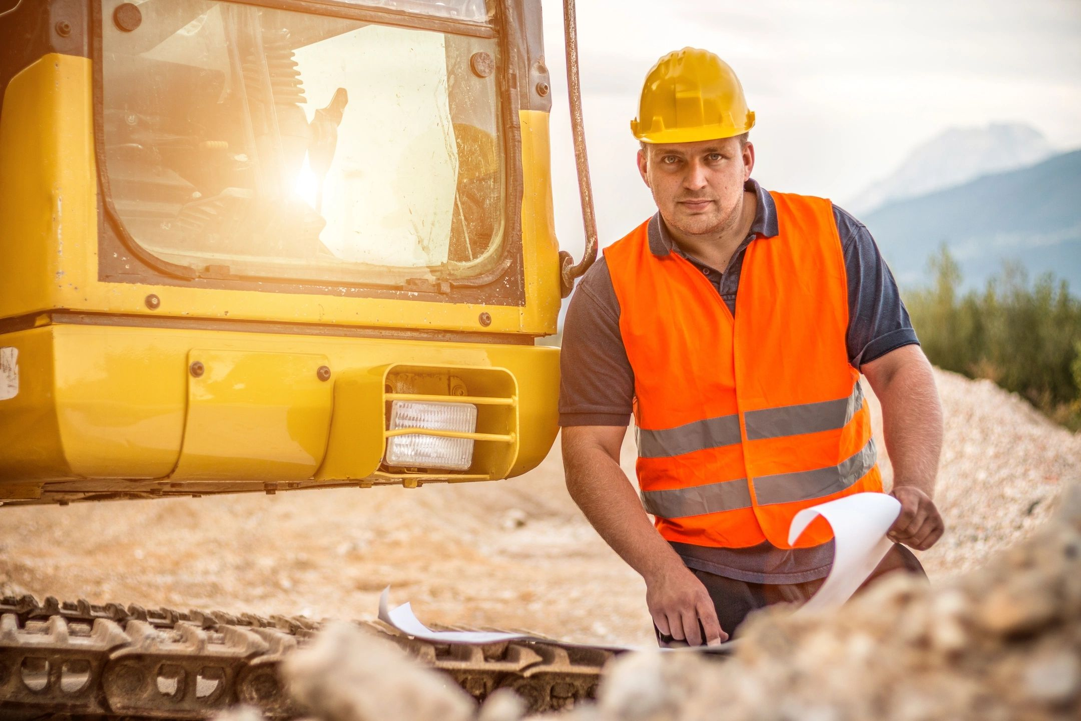 Important Considerations For Every Construction Project