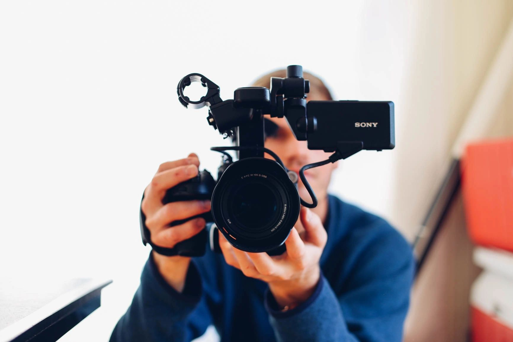 Action! Stress-Free Video Production Advice For Businesses