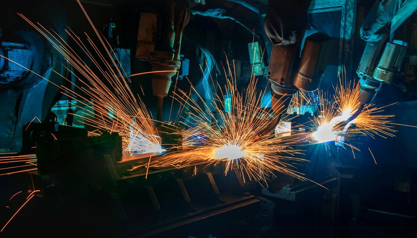 How Manufacturers Are Joining The Fight Against COVID-19