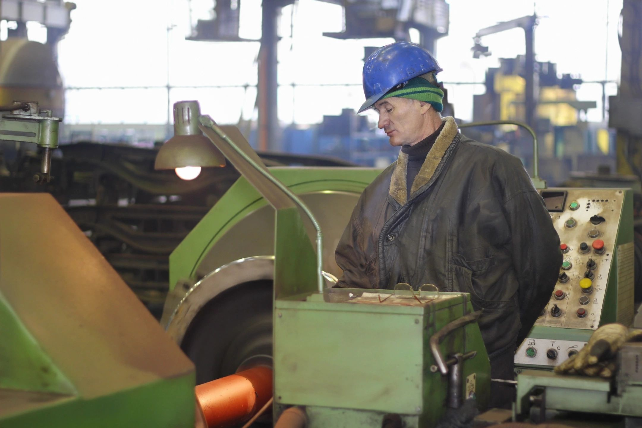 How to Boost Productivity in Your Manufacturing Business