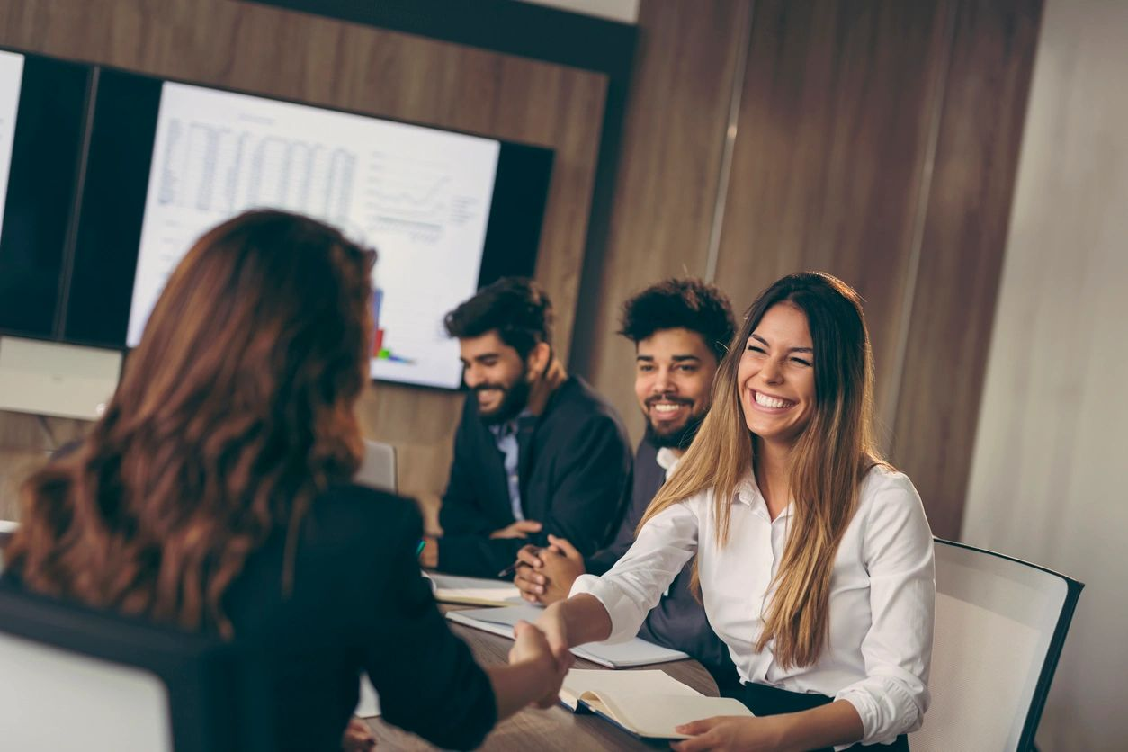 These Essential Steps Will Help You Develop Your Business Team
