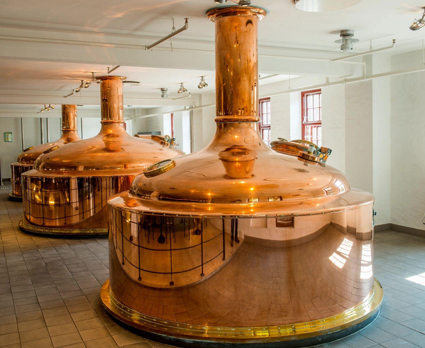 Use T.A.C.T W.I.N.S To Clean And Sanitize Your Brewery