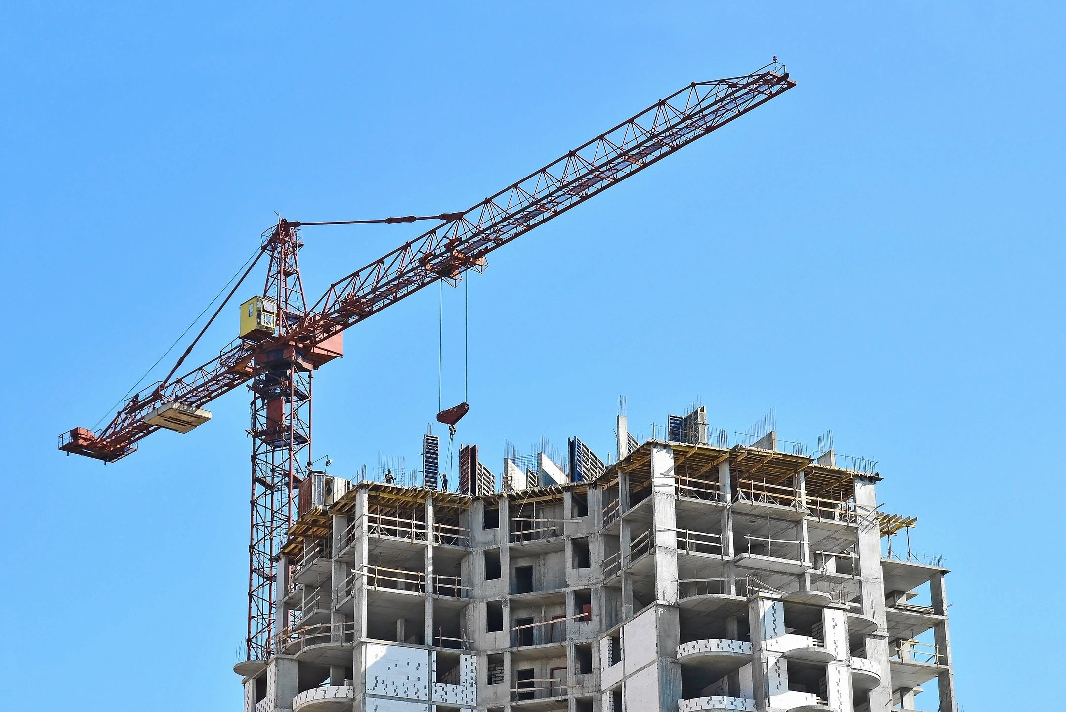 Want To Get More Construction Contracts? Try These Killer Approaches