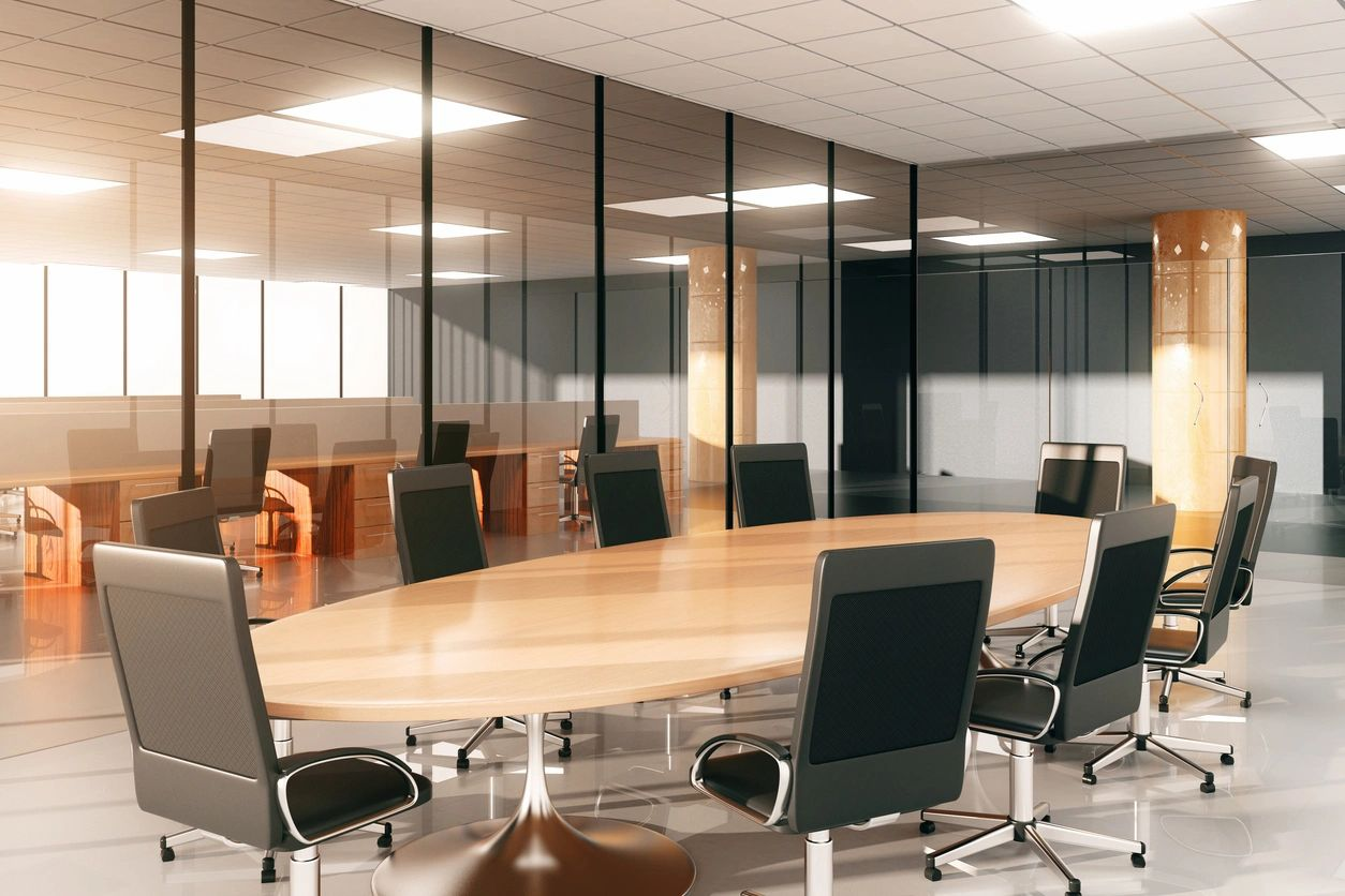 Maximizing Space Within Your Office
