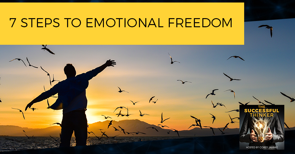 TST 39 | Emotional Freedom