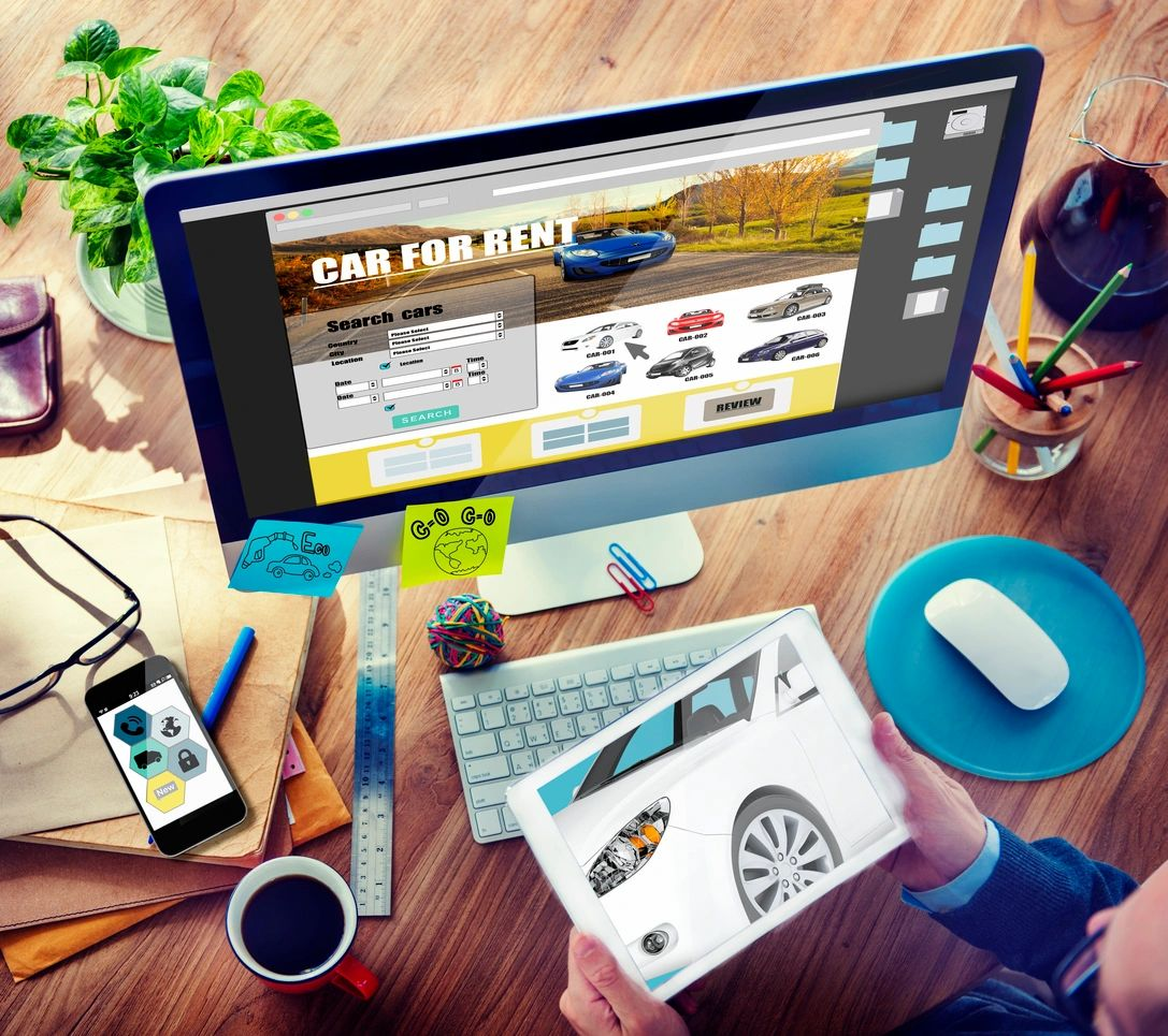 The 3 Pillars Of A Successful Website