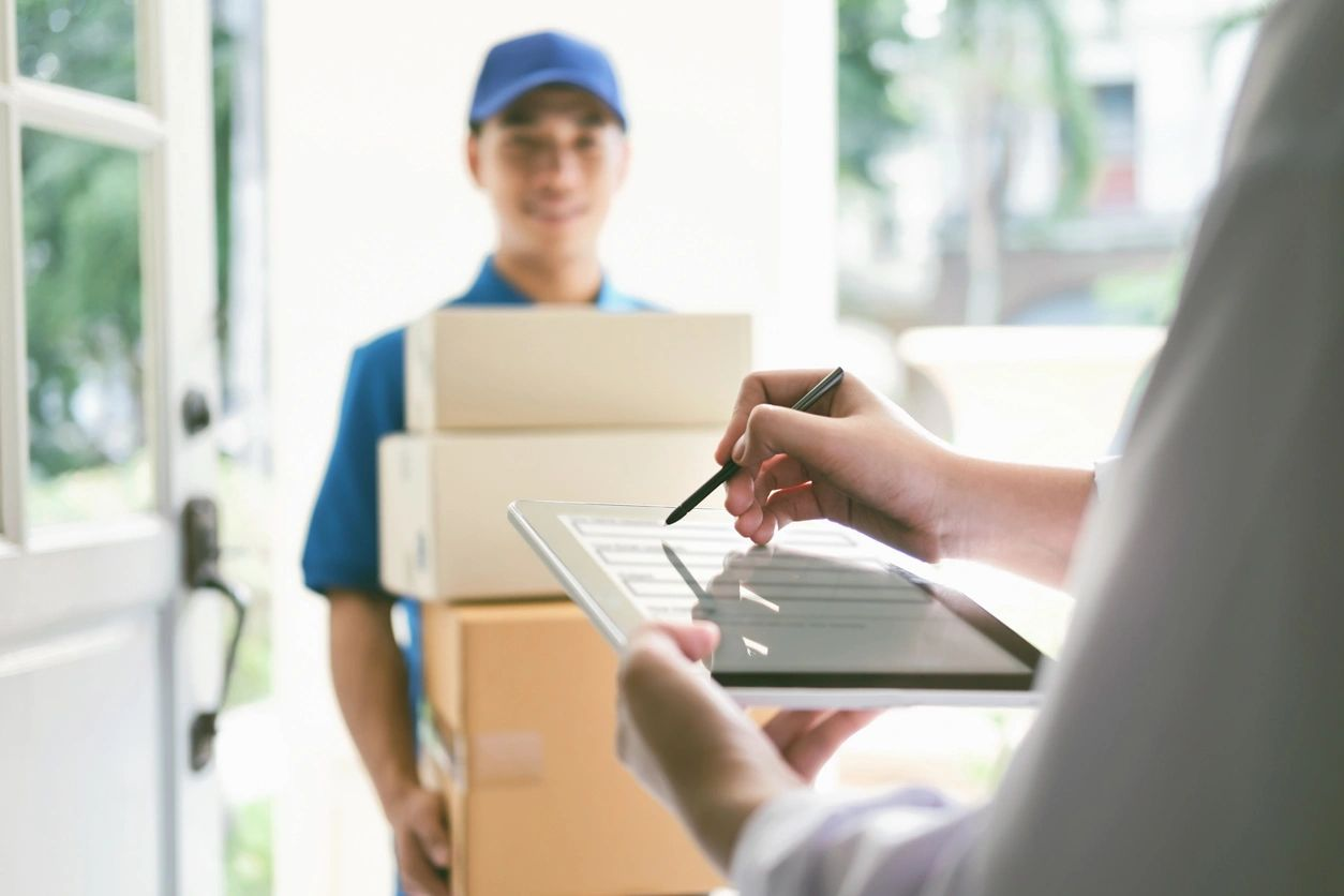 How to Start A Parcel Delivery Business