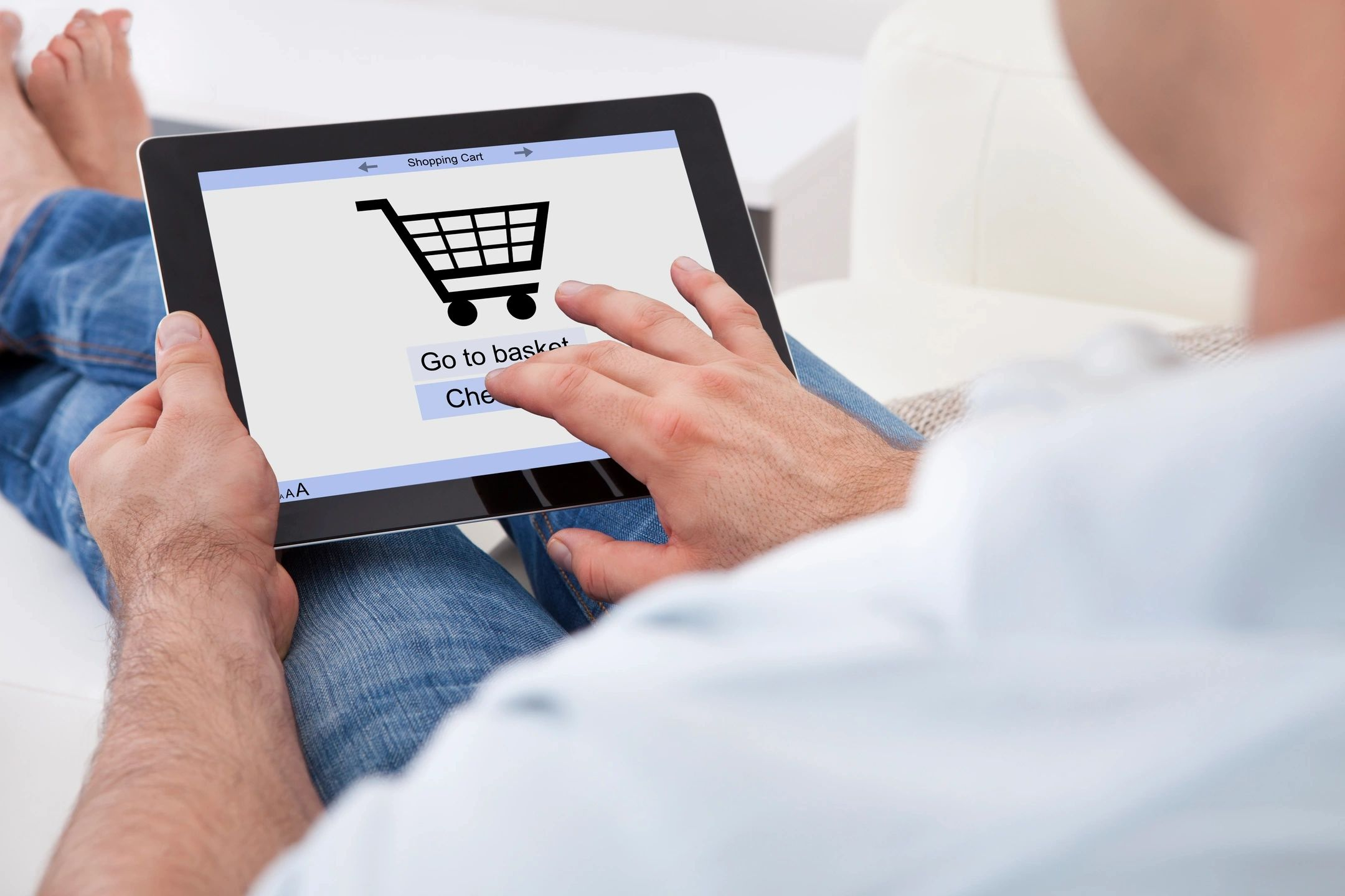 4 Reasons E-commerce Is The Way Forward For Your Business