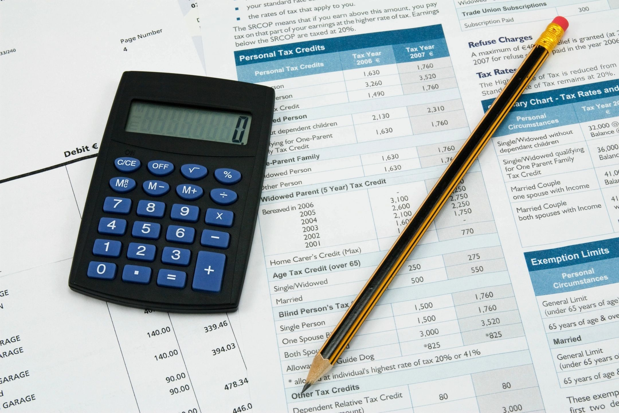 Handling The Financial Concerns When Starting Up A Business