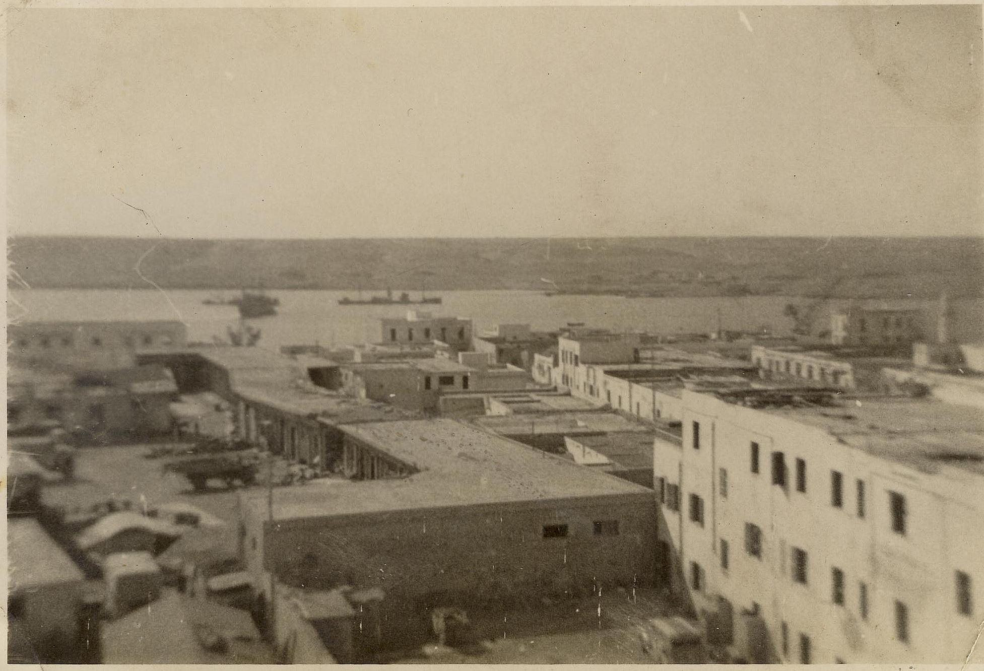 Tobruk, January 1942