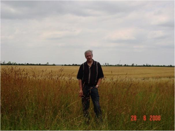 Site of former POW camp Stalag IVB