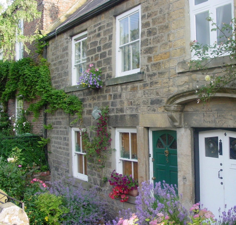 Pinfold Cottage, Ryton