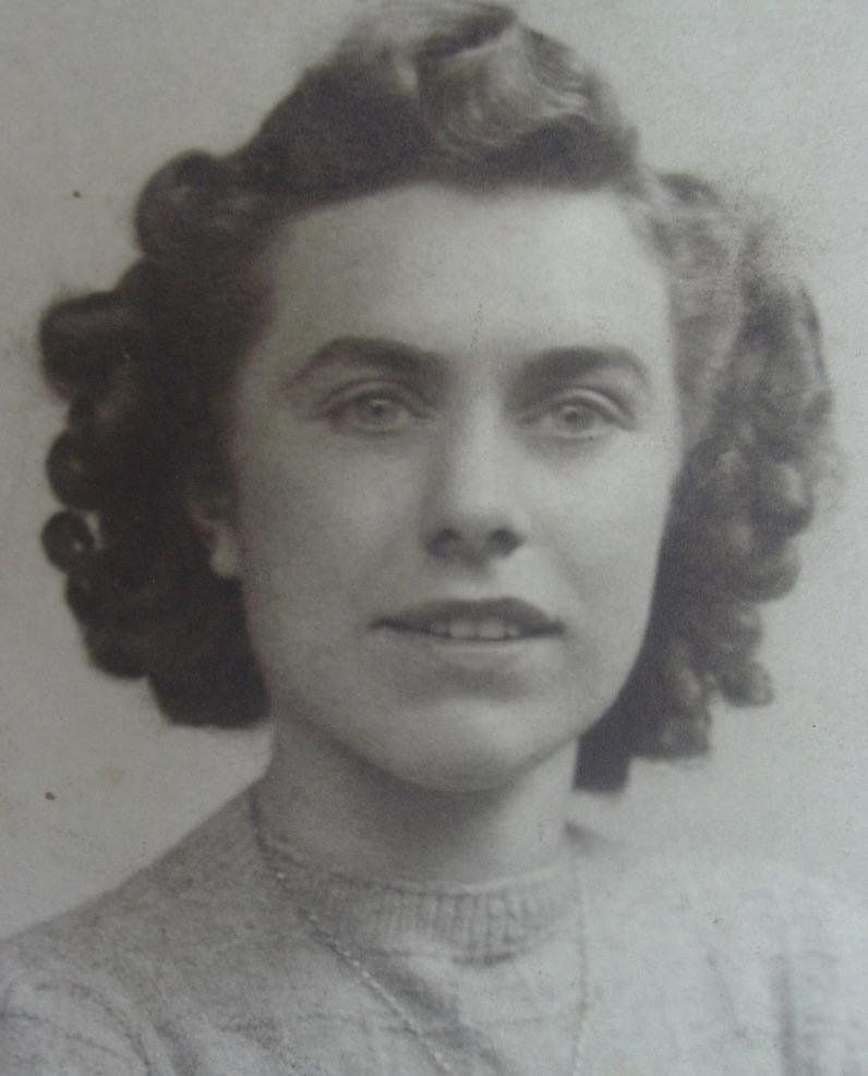 Irene Rowe