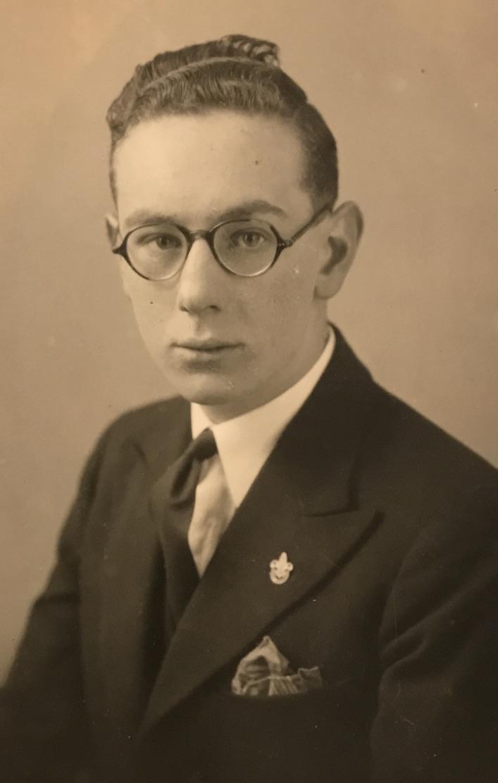 Jim Otterson