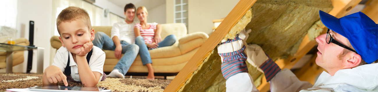 Air Duct Cleaning & Insulation Company in Virginia Beach area