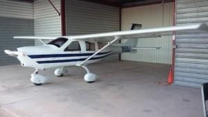 Juliette N606J-1 Light Sport Aircraft For Sale