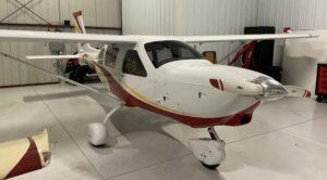 Jabiru J230-SP For Sale