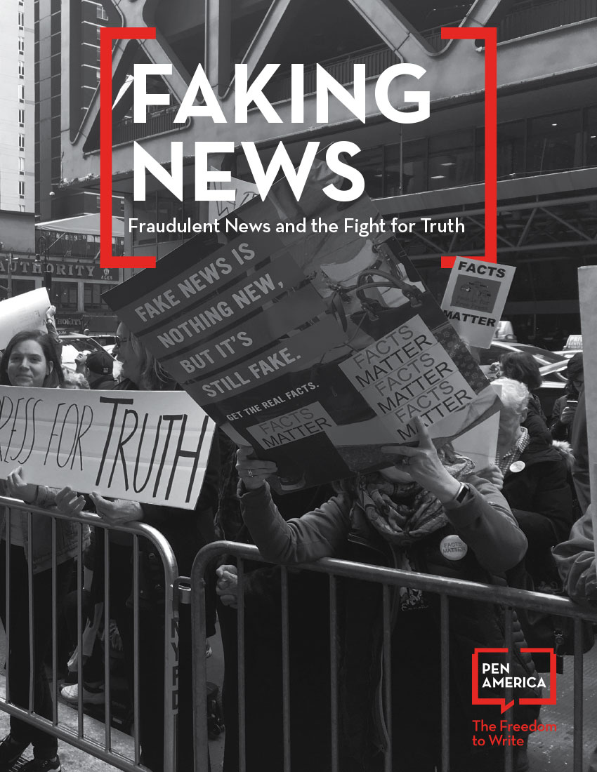 Faking News