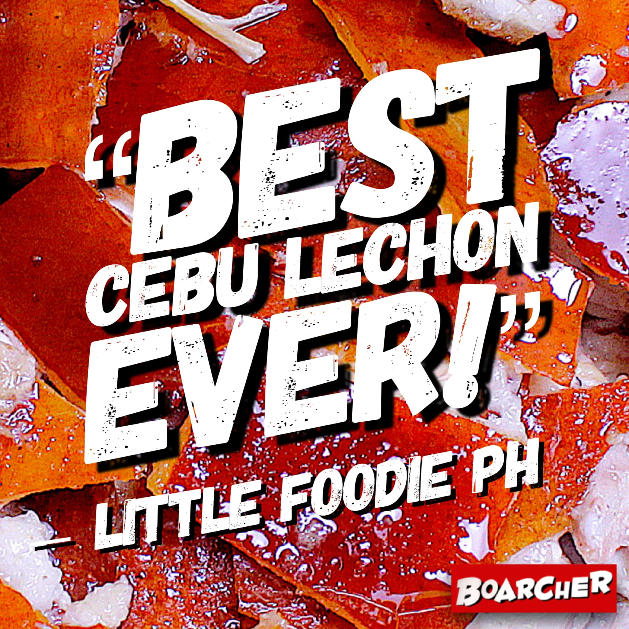 Best Cebu Lechon Ever! – Little Foodie PH
