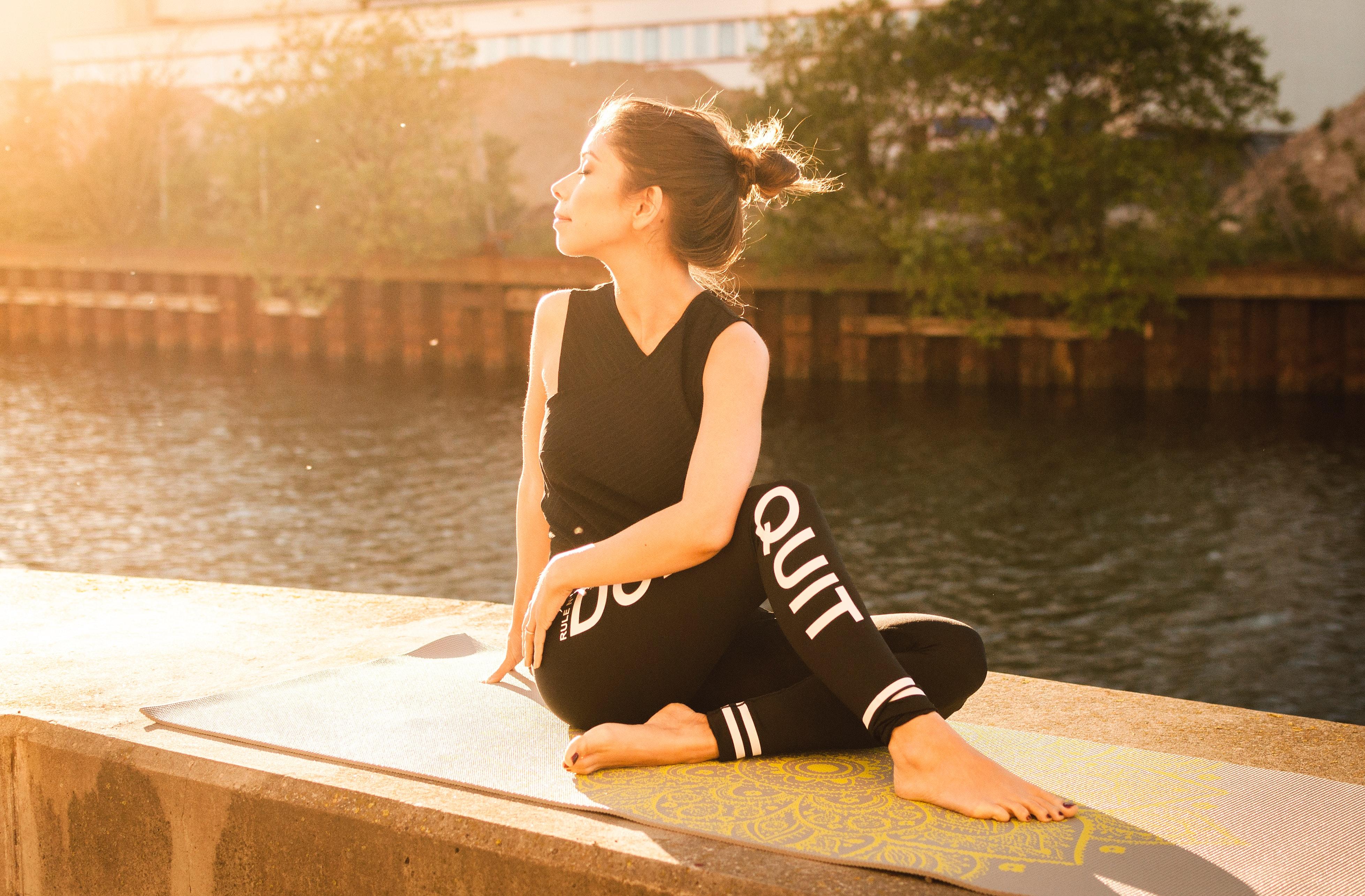 Healing Through Breathwork Meditation