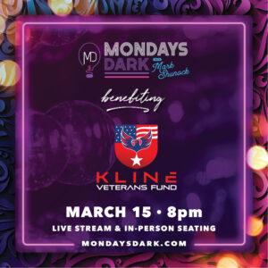 5 - 120820 - Mondays Dark 2021 Benefiting Charity Square - Kline Foundation