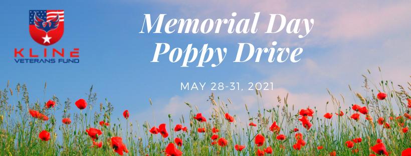 Copy of Memorial Day Poppy Drive (1)