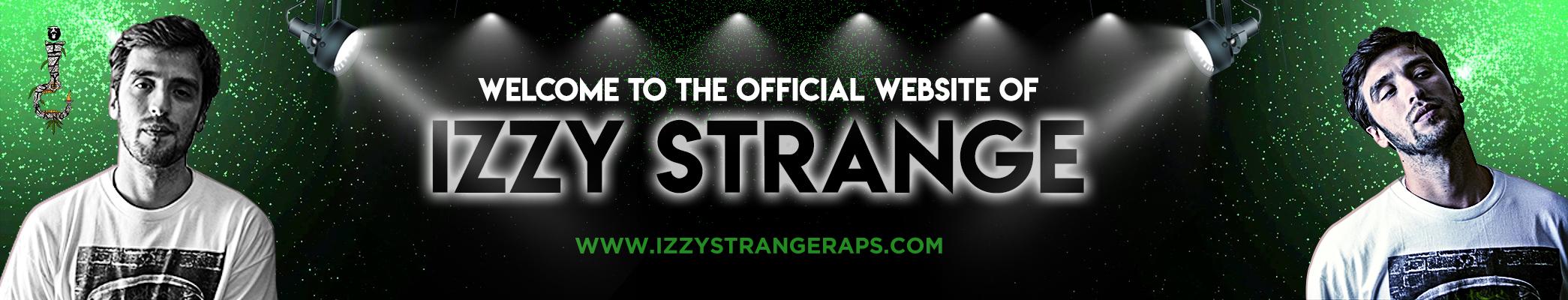 Izzy Strange