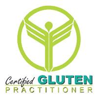 gluten certified logo