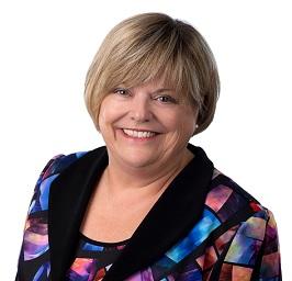 Henrietta Gibson, CEC